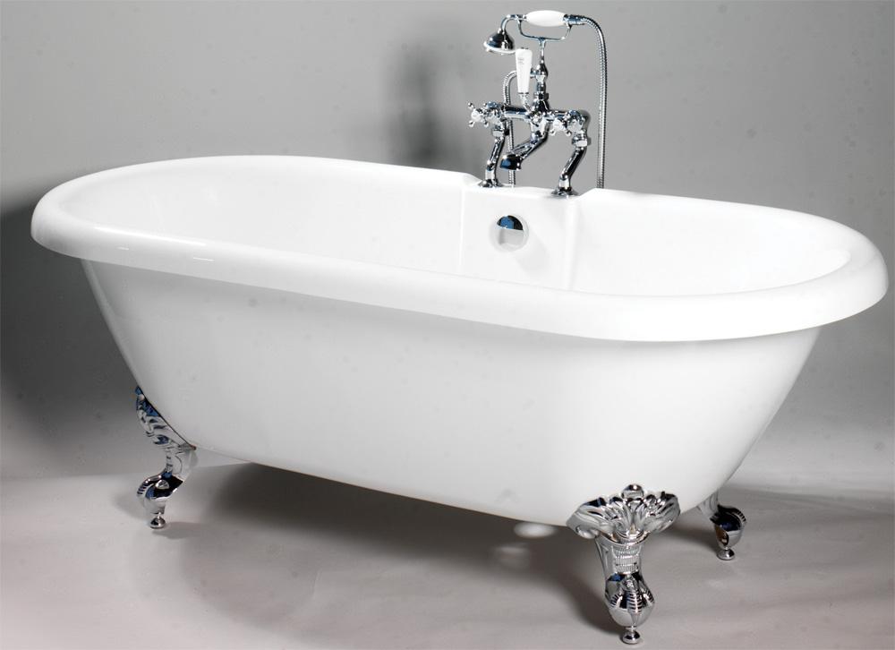 Resurfacing a Roll-Top Bath | Bath Resurfacing, Bath Re Enamelling Blog