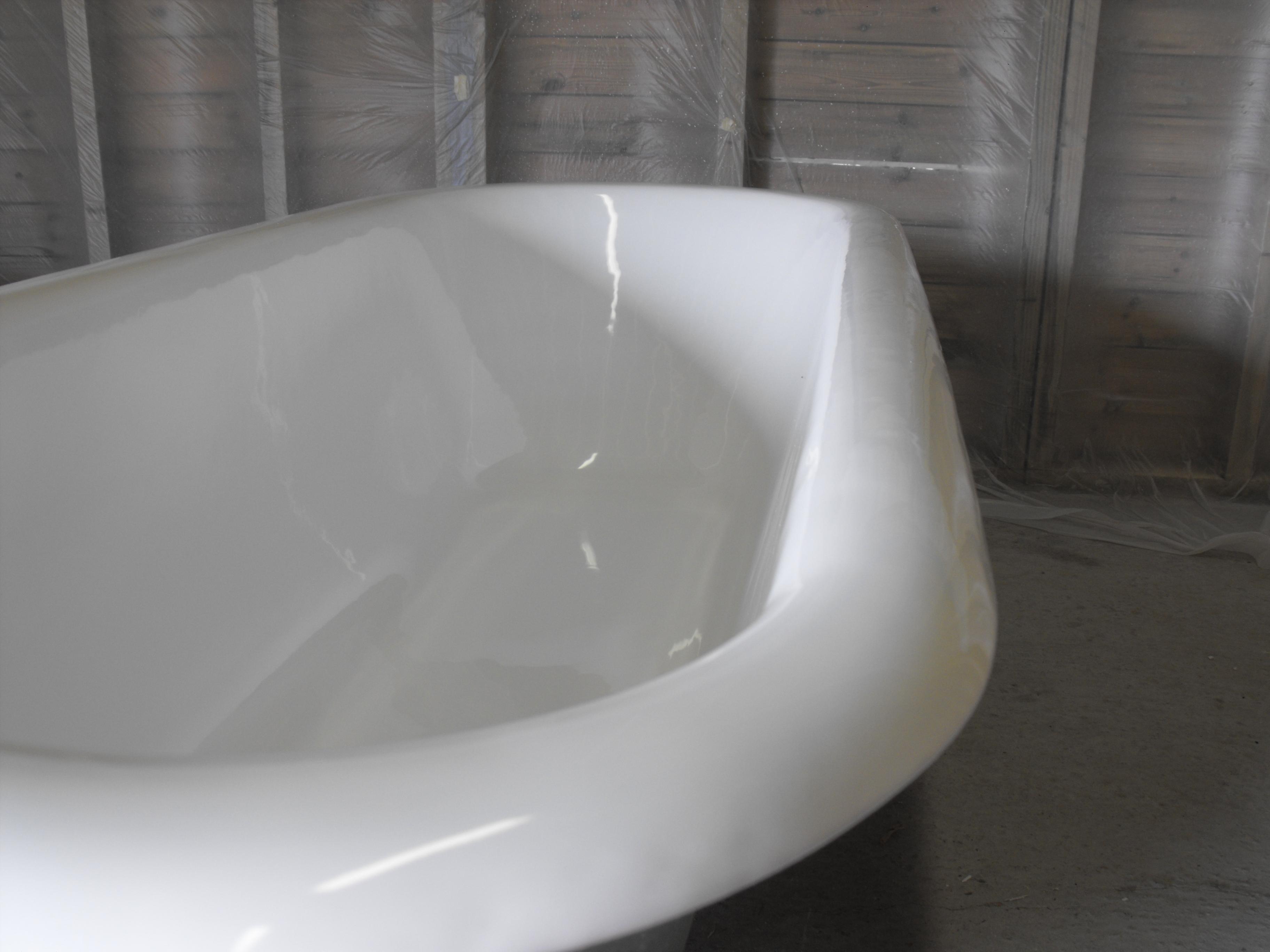 Charming Cast Iron Bath Resurfacing Ideas The Best